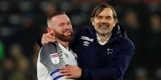 """Rooney vervangt Cocu tijdelijk: """"Ben hem dankbaar"""""""