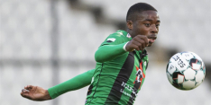 'Musaba kan kort na droomtransfer stap binnen Frankrijk maken'