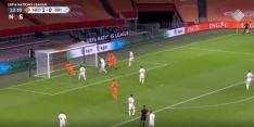 Video: Wijnaldum doet het opnieuw en zet Oranje op 2-0