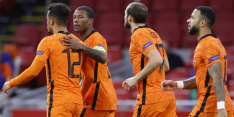 """Vink overtuigd: """"Oranje in 2026 wereldkampioen"""""""