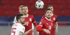 Winst Van 't Schip, gelijkspel Tadic en Spajic en nederlaag Zahavi