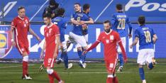 """Polen overklast: """"We speelden slechter dan tegen Nederland"""""""