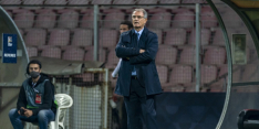 """Bosnië erkent zijn meerdere: """"Nederland speelde beter"""""""
