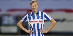 """Van Hecke wil naar Premier League: """"Dan ben je snel om"""""""