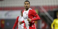 FC Emmen zegt contracten oud-international en negen anderen op