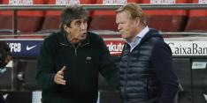 Koeman puzzelt voor Atletico-uit: geen Busquets en Fati