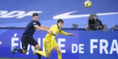 Frankrijk blijft ongeslagen als groepswinnaar, Portugal wint