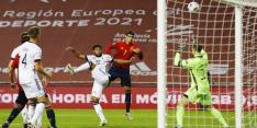 Ontketend Spanje leidt Duitsland met Max naar slachtbank: 6-0 (!)