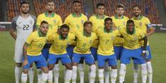 Neres en Mauro Junior lijden verrassend verlies met Brazilië