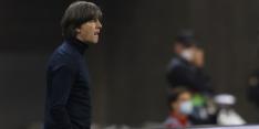 Duitsland houdt ondanks 6-0 verlies vast aan coach Löw