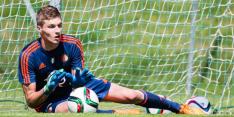 'Heerenveen heeft doelman Miazek (24) op proef'