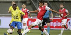 Racisme-incident krijgt geen staartje voor MVV Maastricht