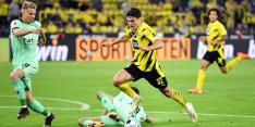 Dortmund verzekert zich langer van diensten supertalent Reyna