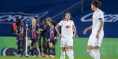 Ongeslagen reeks vrouwen Lyon eindigt na 80 (!) wedstrijden