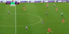 Video: fantastische solo Werner leidt doelpunt Abraham in