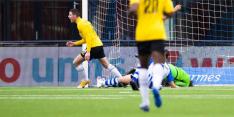NAC in doelpuntrijke wedstrijd laat langs FC Eindhoven