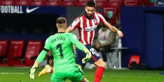 Aanvallend onmachtig Barça krijgt nieuwe tik bij Atlético