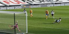 Everton recht rug bij Fulham, dat nieuw penaltydrama kent
