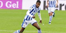 Real Sociedad boekt zes La Liga-zege op rij door treffer Isak