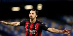 """Zlatan: """"Ik probeer altijd het tegendeel te bewijzen"""""""