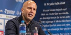 'Feyenoord in verregaande onderhandelingen met Arne Slot'