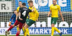 'Feyenoord wil dertig miljoen vangen voor Senesi'
