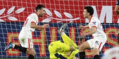 'Fenerbahce wil Idrissi verlossen van bijrol bij Sevilla'