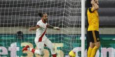 Walcott 'weer kind' na eerste Southampton-goal sinds 2005