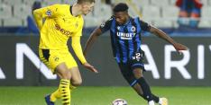 Dennis door Club Brugge geschorst na merkwaardig busincident