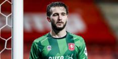 Twente-keeper Drommel tekent voor vijf jaar bij PSV