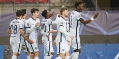 Chelsea en Sevilla eerste ploegen in knock-outfase CL na zeges