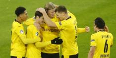 Brugge heeft geen antwoord op scoringsdrift Haaland