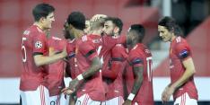 Sportieve revanche United, Neymar matchwinner bij PSG