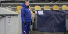 Spoorboekje: weer een dag vol met Champions League-voetbal
