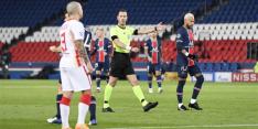 Makkelie zet met penaltybeslissing kwaad bloed bij RB Leipzig
