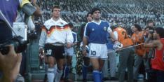 """Van Hanegem: """"De voetbalwereld verliest zijn grote aanvoerder"""""""
