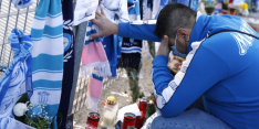 Maradona wordt donderdag al begraven in Buenos Aires