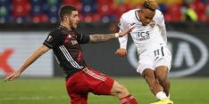 Feyenoord kan komende week de volgende EL-ronde al bereiken