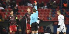 Tiental Feyenoord toont wederom karakter en pakt cruciaal punt