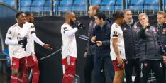 Arsenal wint groep, Milan speelt gelijk zonder Zlatan
