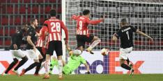 Gisteren gemist: PSV en Feyenoord winnen, knap gelijkspel AZ