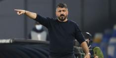 """Gattuso: """"Alleen spijt dat ik Maradona nooit heb getackled"""""""