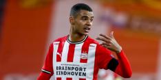PSV legt doet goede zaken en legt ook Gakpo langer vast