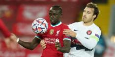 FC Midtjylland tegen Liverpool toch in Denemarken gespeeld
