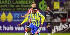 """John met RKC terug bij Twente: """"Ik ben een man geworden"""""""