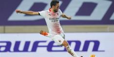 'United dichtbij akkoord met Calhanoglu, concurrent Van de Beek'