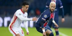 """Neymar baart opzien: """"Wil weer samenspelen met Messi"""""""
