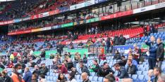 KNVB: clubs hebben Zwaard van Damocles boven hoofd hangen