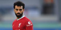 Liverpool morst punten na VAR-pech richting duel met Ajax