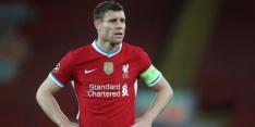 Milner luidt noodklok over de VAR: 'Liefde voor spel verdwijnt'